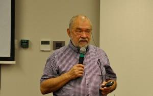 dr Bohdan T. Woronowicz