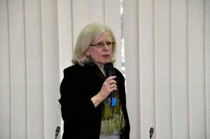 Kathleen Joyce Farkas