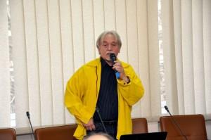 Leszek Kapler